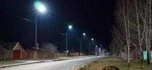 В Україні відремонтують та оновлять мережу вуличних ліхтарів