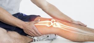Які вправи ти види спорту руйнують колінні суглоби