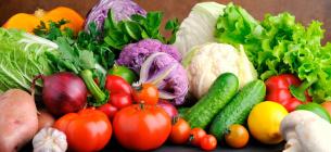 Які сім продуктів захистять здоров'я нирок