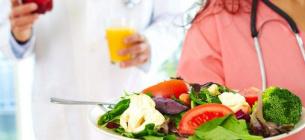 Топ-5 продуктів, які очистять печінку від токсинів