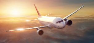 У Швеції стягуватимуть додаткову плату зі старих літаків