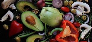 Топ-5 продуктів, які знижують рівень стресу і додають сил.