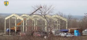 На Донеччині в комунальників зникло понад 14 млн грн на будівництво крематорію для тварин