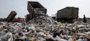 Зона відчуження та унікальний Чорнобильський заповідник можуть потонути у побутовому смітті