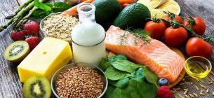 Які продукти забезпечать здорове серце