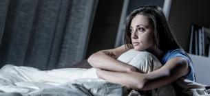 Деякі порушення сну можуть вказувати на захворювання печінки
