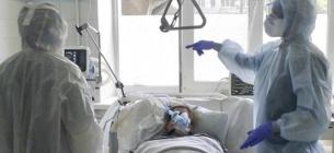Найбільше нових хворих на Харківщині та Дніпровщині