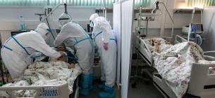 В Одесі могли потайки розпочати сортувати пацієнтів за життєвими показниками