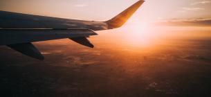 Льві може закрити небо для літаків через погіршення ситуації з коронавірусом
