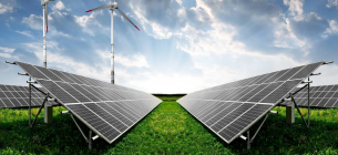 """Президента просять зробити """"зелену енергетику"""" доступнішою для всіх"""