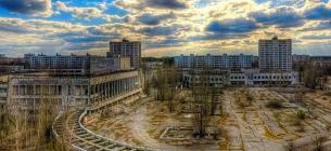 Презентували мобільний застосунок, який допомагає подорожувати Чорнобилем онлайн