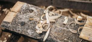 У США розробили біорозкладаний пластик із деревини.