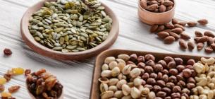 Які 4 типи продуктів позбавлять від запорів