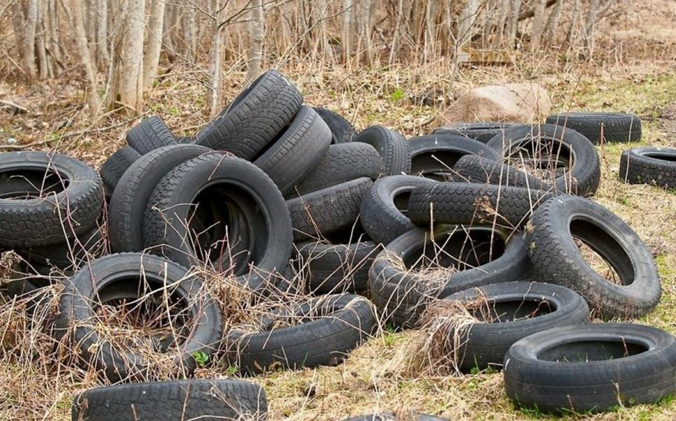 Сотні небезпечних відходів опинилися просто неба з вини столичних комунальників