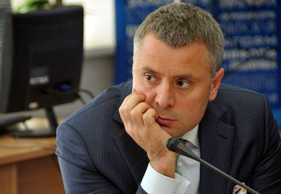 Юрій Вітренко заперечує інформацію про те, що два тижні тому написав заяву про відставку