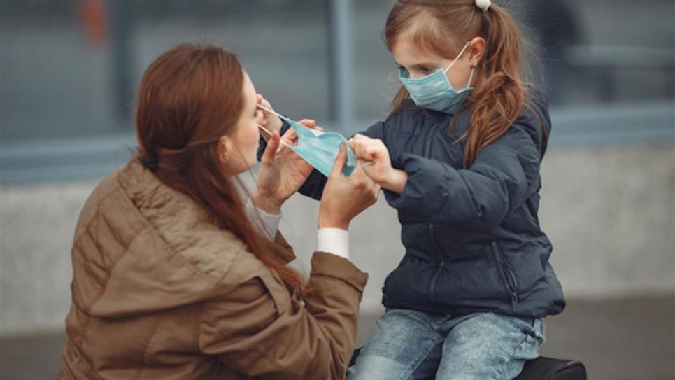 В Україні офіційно підтвердили південно-африканський штам коронавірусу