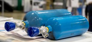 В Харькове в опорных больницах закончился кислород для больных