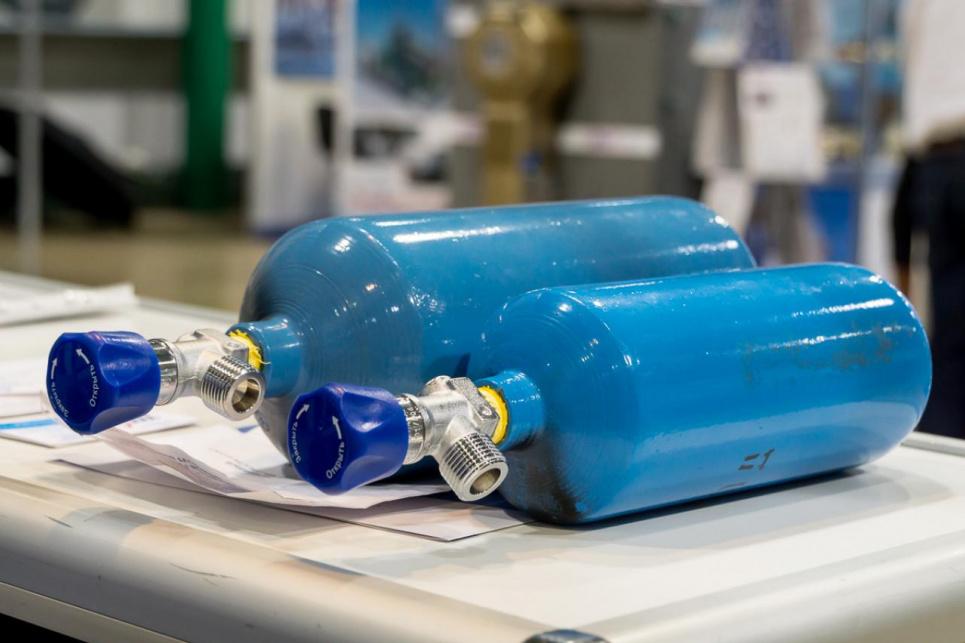 У Харкові в опорних лікарнях закінчився кисень для хворих