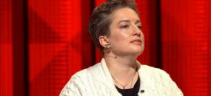 Катерина Булавінова розкритикувала лікування коронавірусу в Україні