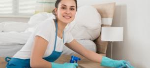 Як часто потрібно прибирати у квартирі або будинку — поради лікаря