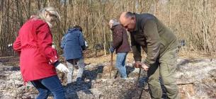 Українці встановили світовий рекорд з озелененняПланети