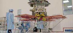 Стала известна дата запуска в космос украинского спутника