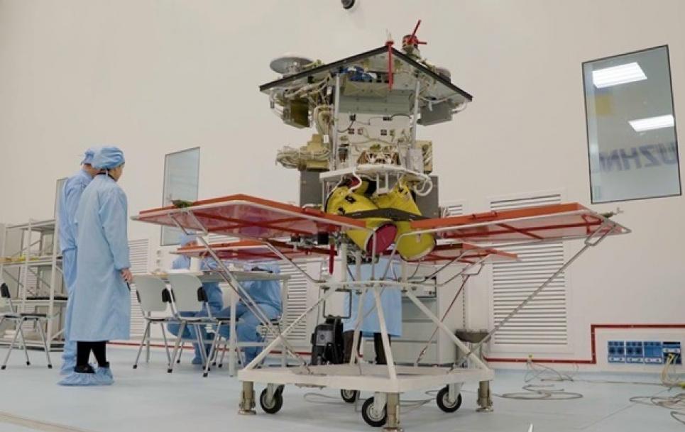 Стала відома дата запуску в космос українського супутника