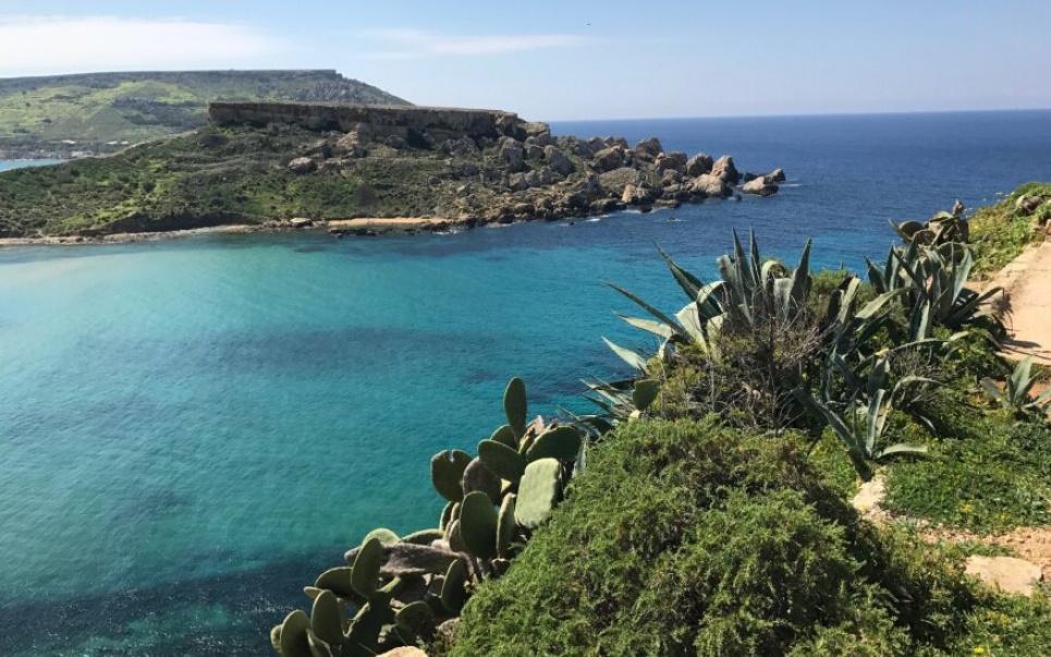Власти Мальты заплатит украинским туристам за отдых на острове