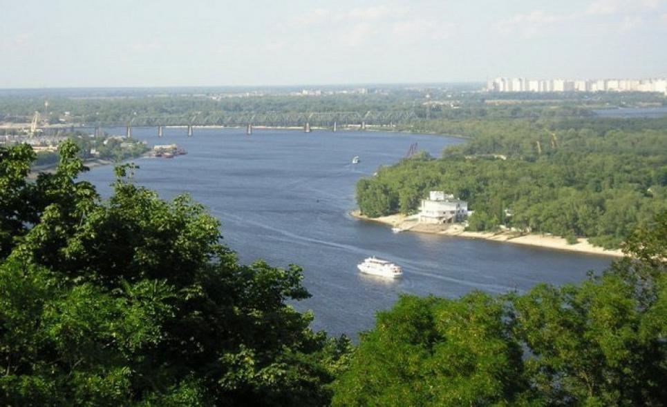 В Канев и Чернобыля: из Киева запустят туристические маршруты по Днепру