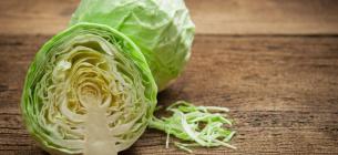 Вчені: звичайна капуста містить потужний засіб від пухлин
