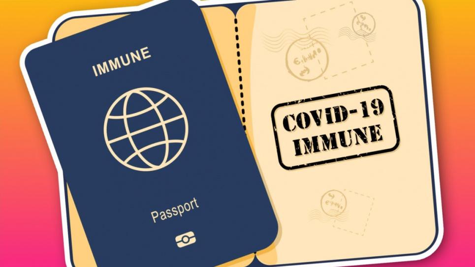 Европейские страны объявили: COVID-паспортам быть и туризм возможен только при их наличии