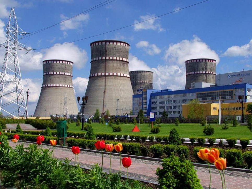 Європейські науковці визнали атомну енергетику екологічною