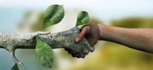 15 апреля мировое сообщество отмечает День экологических знаний