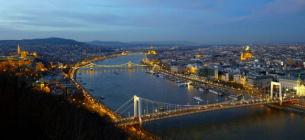 Будапешт будуть опалювати за допомогою геотермальної енергії