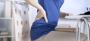 Тривале сидіння протягом дня руйнує здоров'я.