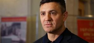 Нардеп Николай Тищенко нарушил карантинные запреты в столице