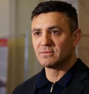 Нардеп Микола Тищенко порушив карантинні заборони у столиці