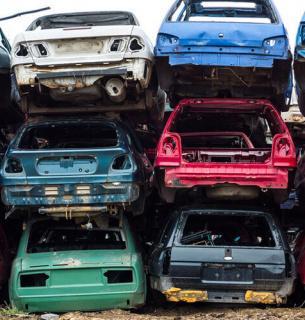 Французи отримають за утилізацію старої машини 2500 євро