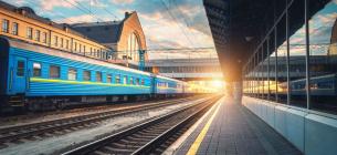 Через проблеми з відвантаженням дизпалива українські потяги можуть зупинитися