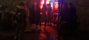 У Києві закрили ресторани та нічні клуби, які порушили карантин