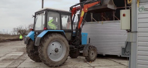 Во Львове впервые заработали тысячи гривен на мусоре