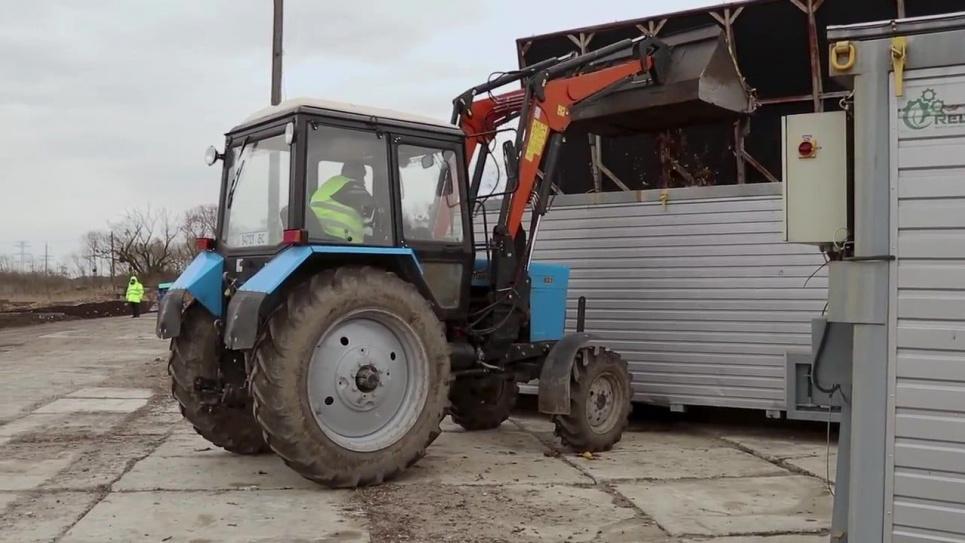 У Львові вперше заробили тисячі гривень на смітті
