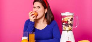 Як можна погладшати, вживаючи фрукти