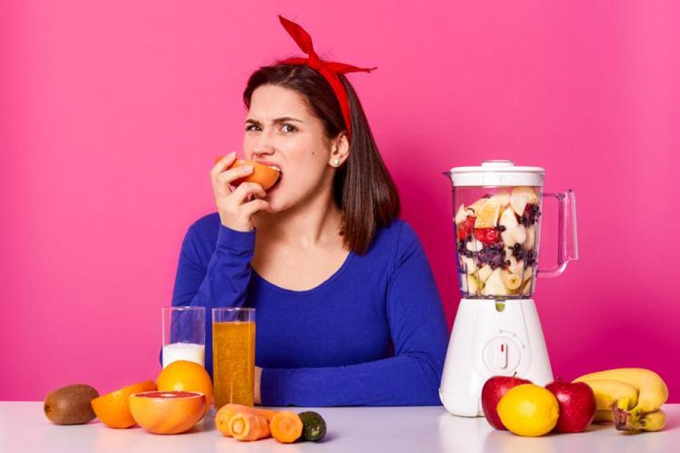 Диетолог пояснил, как можно поправиться, употребляя фрукты