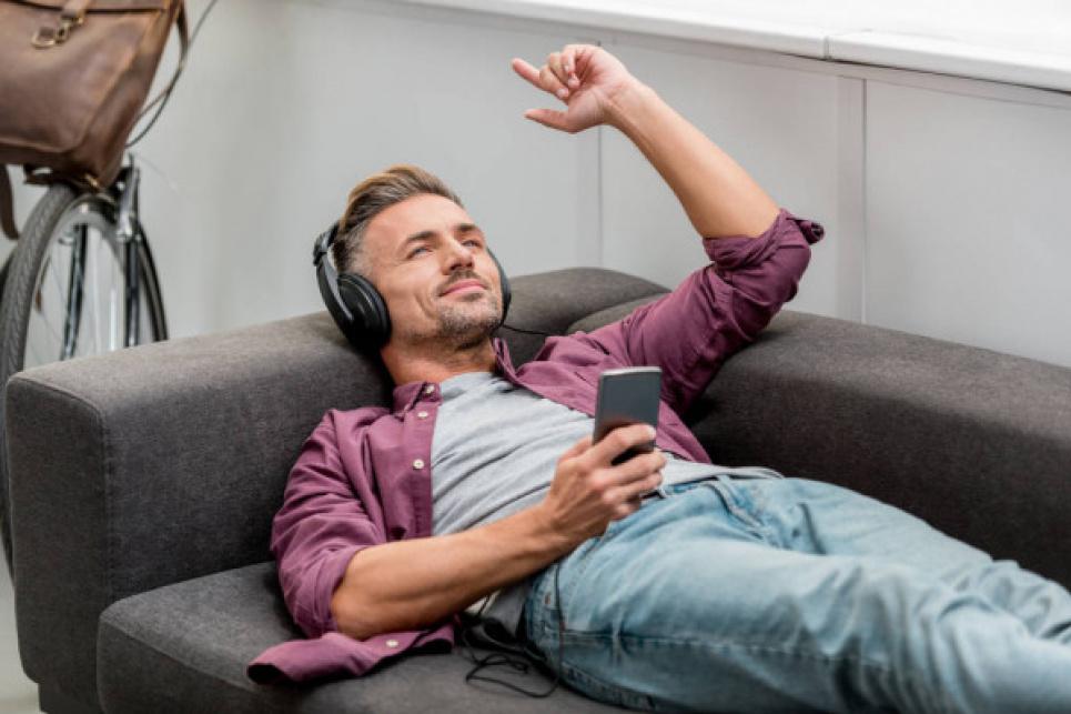 Ученые выяснили, почему людям больше нравится музыка их молодости