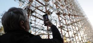 Чорнобильська зона може стати частиною світової спадщини ЮНЕСКО