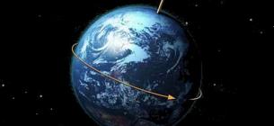 Кліматичні зміни зрушили вісь Землі