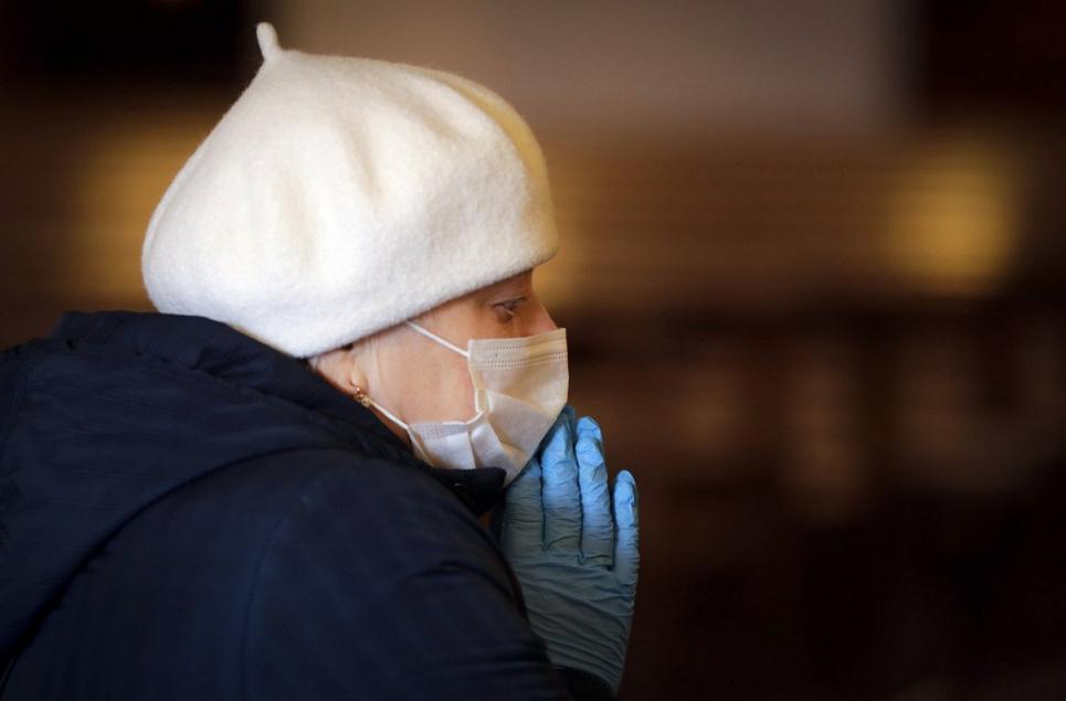 Коронавирус оказался смертельно опасным для выздоровевших