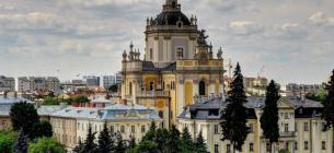 У Львові послабили карантинні обмеження