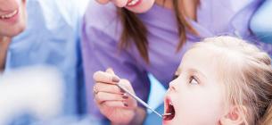 В Одессе неадекватный отец едва не убил ортодонта, потому что ребенок заплакал